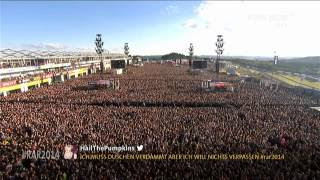 getlinkyoutube.com-The Offspring - Rock Am Ring 2014 (FULL CONCERT) - Smash in it's entire + more songs