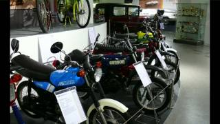 getlinkyoutube.com-Simson-Fahrzeug Museum Suhl