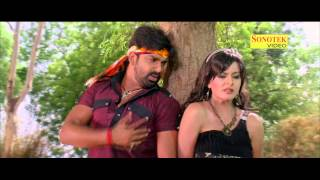 getlinkyoutube.com-Aara Jila Ghar Ba - Aandhi Toofan - Bhojpuri Hot Song 2014