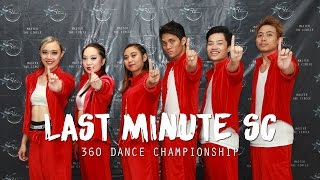 getlinkyoutube.com-360 DANCE CHAMPIONSHIP | Dance Competition | LAST MINUTE STREET CREW