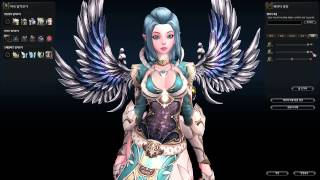 getlinkyoutube.com-Echo of Soul Character Customization