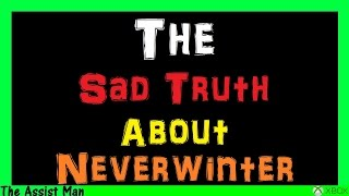 The Sad Truth About What NeverWinter Really Is About. Neverwinter Sucks Worst Game Ever Made Review