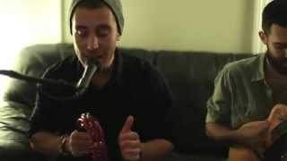 Maroon 5 - Sugar  Music Video (Beach Avenue Acoustic Cover)