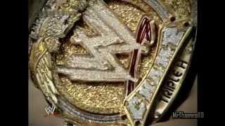 getlinkyoutube.com-WWE One Night Stand 2008 Triple H vs Randy Orton - Last Man Standing Macht - Promo