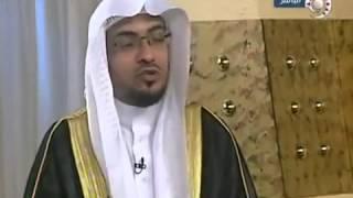 getlinkyoutube.com-الشيخ  المغامسي يرد على عدنان إبراهيم