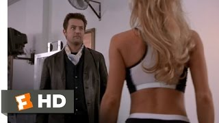 Serving Sara (4/10) Movie CLIP - Never Hit a Girl (2002) HD