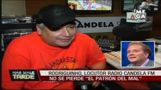 getlinkyoutube.com-Nota: La impactante muerte de Gonzalo Gaviria, el primo de Pablo Escobar