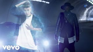 Justin Bieber & will.i.am - that POWER