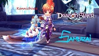 getlinkyoutube.com-[TH]Dragon Slayer - ซามูไรเฉยๆ