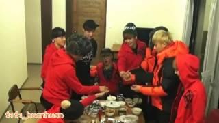 getlinkyoutube.com-[Hunhan] EXO's Showtime Compilation