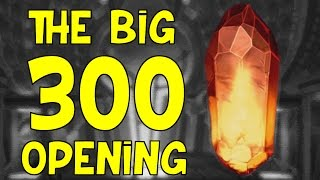 getlinkyoutube.com-OPENING 300 CRYSTAL SHARD CRYSTALS | MARVEL: Contest of Champions (iOS/Android)