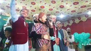 Syed Arsalan Shah qadri Offical
