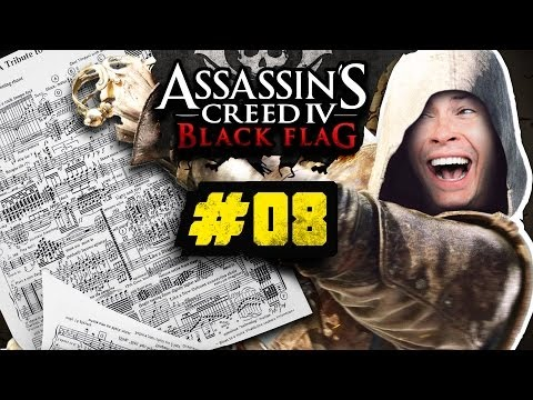 Assassin's Creed 4: Black Flag - THAT'S MY SHEET