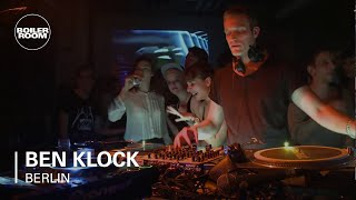 getlinkyoutube.com-Ben Klock Boiler Room Berlin DJ Set