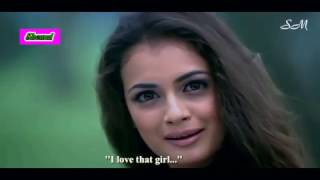Rato Mein Jagaya HD Video Song With English Subtitles width=