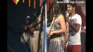 getlinkyoutube.com-Bhojpuri Super Star Pawan SIngh New Stage Show In Bihar