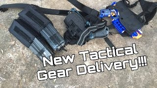 getlinkyoutube.com-Brand New Tactical Gear Care Package From AWS!