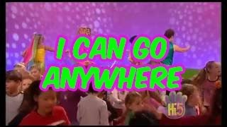 getlinkyoutube.com-I Can Go Anywhere - Hi-5 - Season 3 Song of the Week