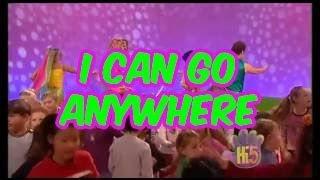 getlinkyoutube.com-I Can Go Anywhere - Hi-5 - Season 3 Song of the Week
