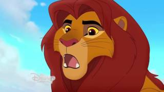 The Lion Guard - He Is Ready!
