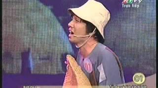 getlinkyoutube.com-TĐ Con cò trắng - Minh Trường (CVVC 2011)