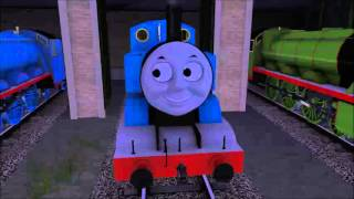 getlinkyoutube.com-The Engines of Sodor Episode VII: Engine Unknown