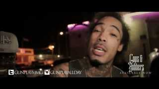 Gunplay - Bet That (+18)