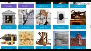 getlinkyoutube.com-Pixwords Risposte 9 lettere. Soluzioni PixWords Italiano. Pixwords trucchi.