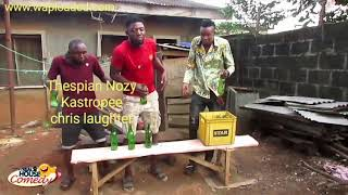 Chronic Gamblers (Real House Of Comedy)
