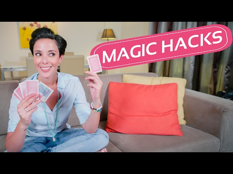 Magic Hacks - Hack It: EP45