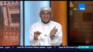 """getlinkyoutube.com-الكلام الطيب - تعليق يقشعر الأبدان للشيخ رمضان على حوداث """"منى والرافعة"""" بالسعودية بعد عودته من الحج"""