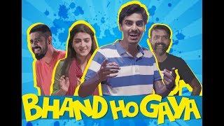 Bhand Ho Gaya | All Episodes | Web Series | Bekaar Films width=