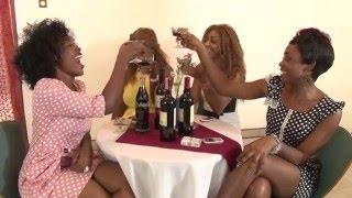 getlinkyoutube.com-University Girls - Cameroonian Movie