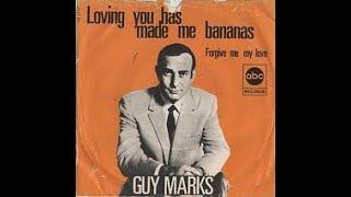 getlinkyoutube.com-guy marks - loving you has made me bananas