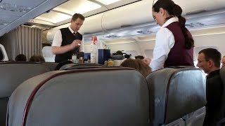 $ex in flight toilet, Air Hostess earned up to £650,000