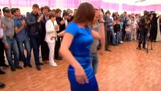 getlinkyoutube.com-Chechen Dance