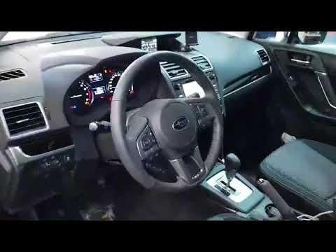 Установки омывателя камеры заднего вида - Subaru Forester