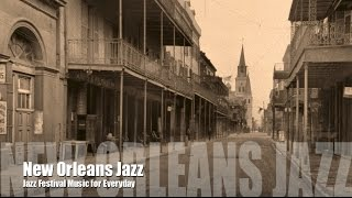 getlinkyoutube.com-New Orleans and New Orleans Jazz: Best of New Orleans Jazz Music (New Orleans Jazz Festival & Fest)