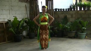 getlinkyoutube.com-Tari Tumandang By Kembang Pare