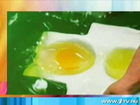 Искусственные куриные яйца