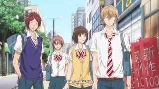 getlinkyoutube.com-أنمي Ookami Shoujo to Kuro Ouji الحلقة 11 مترجم