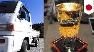 getlinkyoutube.com-飲酒運転事故隠すため、さらに飲酒した男逮捕