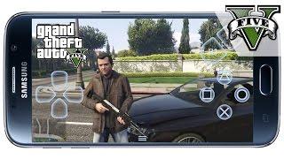 getlinkyoutube.com-GTA 5 en Android (NO ROOT) | EL MEJOR JUEGO DE LA HISTORIA EN TU ANDROID | Remote Play