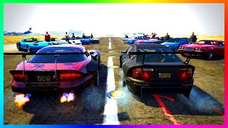 getlinkyoutube.com-GTA 5 DLC UPDATE ULTIMATE NEW SUPER CAR CUSTOMIZATION SPREE & SHOWCASE! (GTA ONLINE)