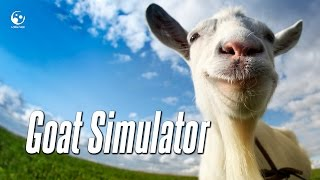 getlinkyoutube.com-Goat Simulator Official Soundtrack | 07 - Goat Storm (Nyan Goat Mix)