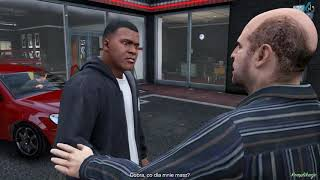getlinkyoutube.com-Grand Theft Auto 5 Xbox 360 1 Hour Gameplay HD