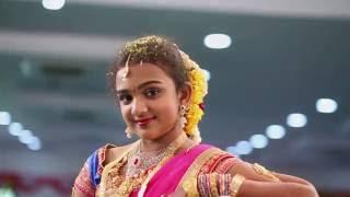 Shruti Half Saree Promo