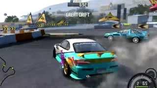 getlinkyoutube.com-Need For Speed Pro Street - Drift