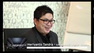 getlinkyoutube.com-Heriyanto Tandra - Berkarya Sejak Usia 22 Tahun Di Prudential