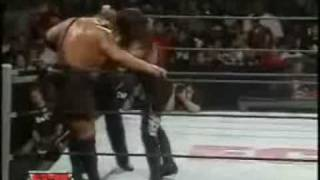 getlinkyoutube.com-Big Show and Undertaker 2/2
